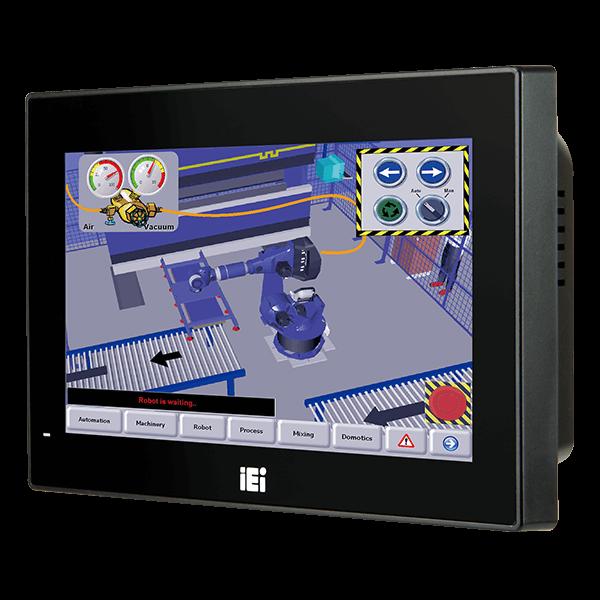 AFL3-W07A-BT Industrial Panel PC